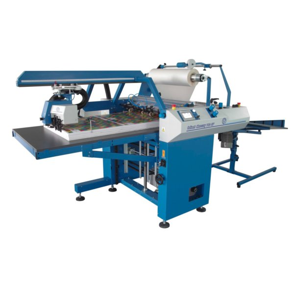 Laminadora de papel FOLIANT Mercury 760 NG