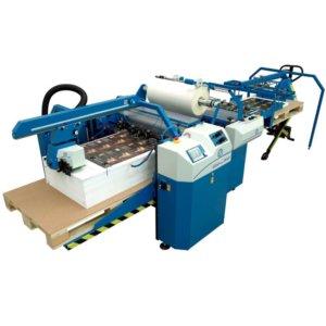 laminadora profesional foliant pollux 760 sf