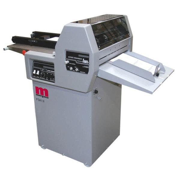 Numeradora de papel Morgana FSN II