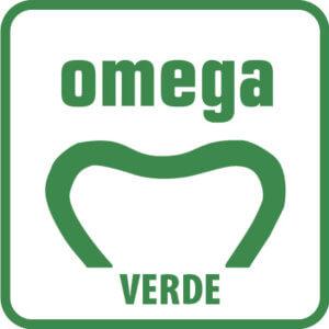 GRAPAS omega VERDE